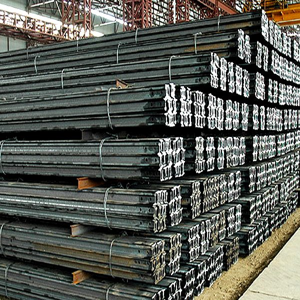 15kg steel rail