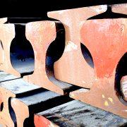 QU120 Crane rail-www.railwayrail.com