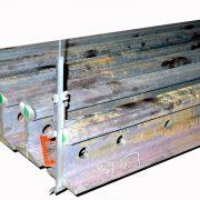 p38 steel rail