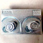 9216 weldable rail clamp
