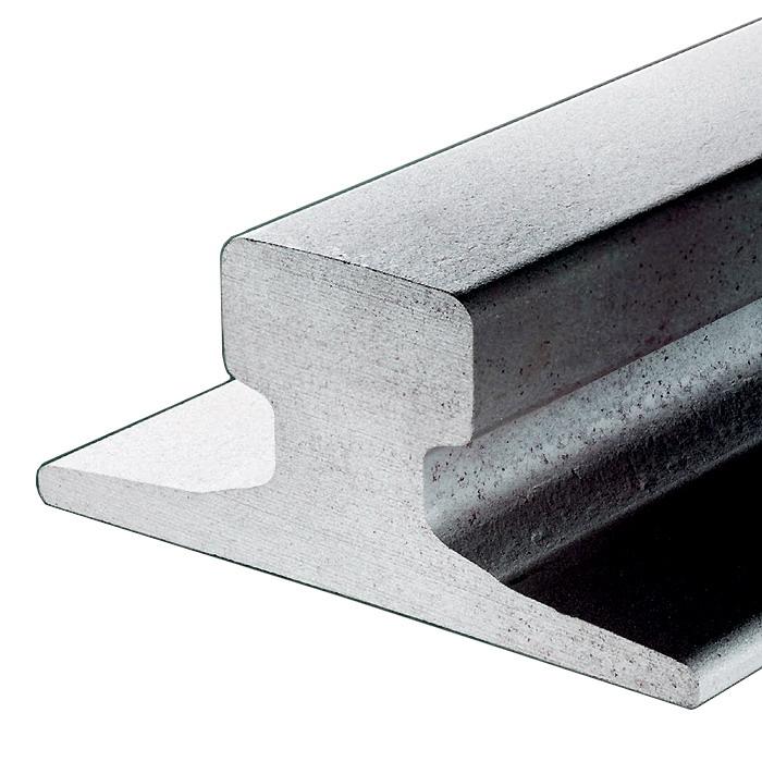 DIN536 standard A100 Crane rail