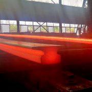 a150 crane rail