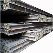 38kg per metter steel rail