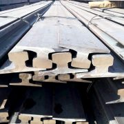 din536 a120 crane rail