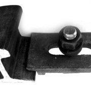50kg rail clamp and Buried bolt-3